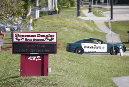 Florida teacher asks for handwritten letters to students after 'horrific' shooting