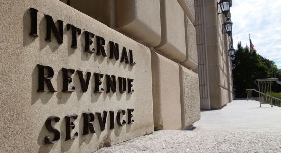 Trump's Fed pick owes more than $75,000 in taxes, IRS says