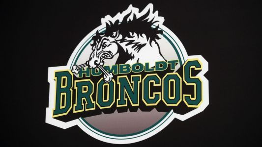 Humboldt hockey team back in playoffs 11 months after deadly bus crash