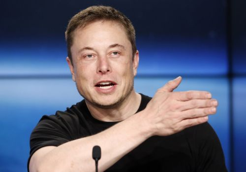 Elon Musk says SpaceX will launch more rockets than any nation on Earth this year - and make spaceflight history again in 2019