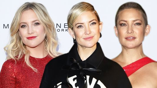 She's One Hot Mama! Kate Hudson's Best Red Carpet Looks in Honor of the Big 4-0