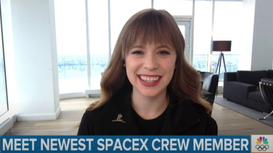 Hayley Arceneaux, 29-Year-Old Cancer Survivor, To Be The Youngest American Woman In Space