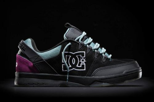 FTP Elevates DC Shoes's Hefty E.Tribeka & Syntax Skate Sneakers