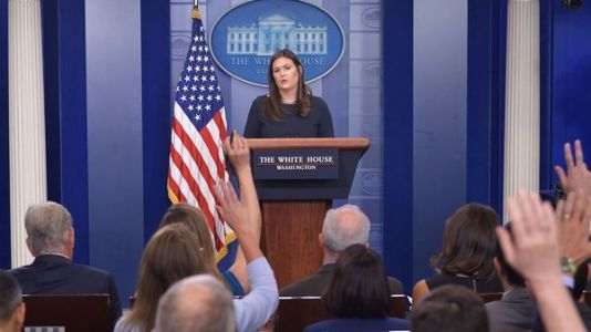 White House Reiterates Email Policy After News Of Officials Using Private Accounts