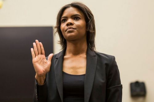 April Fool? Candace Owens Threatens To Run For Office As 2020 Spirals Out Of Control