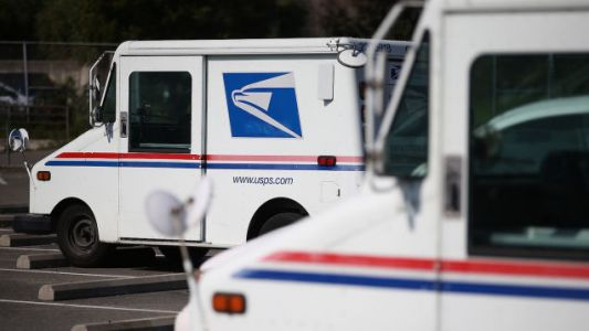 Postal Carrier Charged For Hoarding 10,000 Pieces Of Undelivered Mail In HisNissan Pathfinder