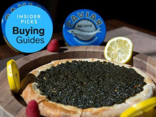 The best caviar you can buy to ring in the New Year