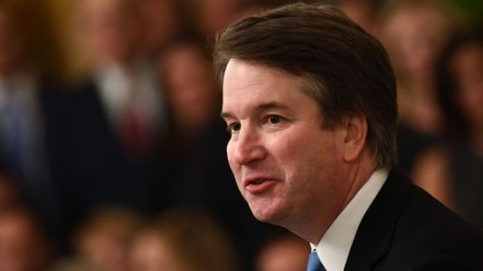 Brett Kavanaugh To Formally Take Seat On The Supreme Court