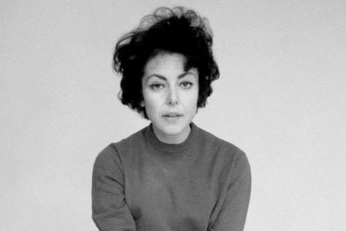 The hottest ticket for theater lovers is 86-year-old Elaine May
