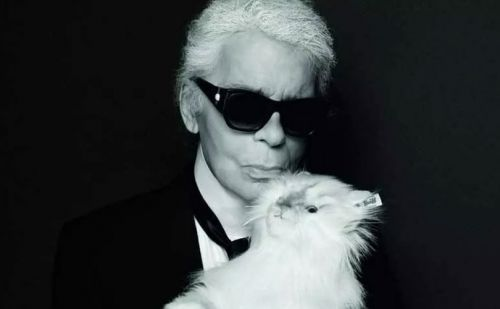 Fendi shows Karl Lagerfeld's final collection at Milan Fashion Week