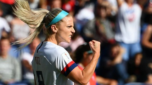 Women's World Cup 2019: 3 takeaways from USA's big win over Chile