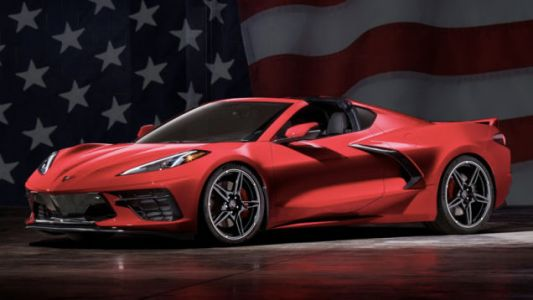 Why The 2020 Corvette C8 Really Is a Bigger Deal Than Every Other Car Right Now