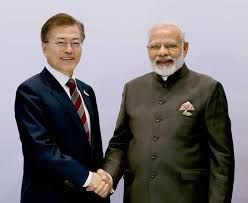 India to strengthen tourism ties with South Korea