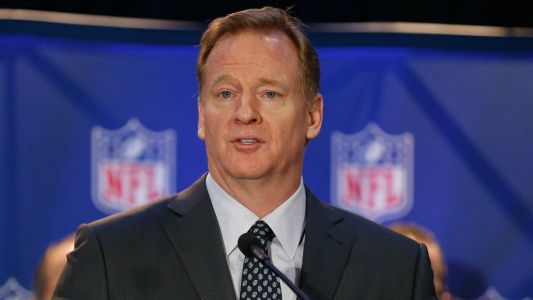 Roger Goodell at fall meetings: 'I don't think there has been a better time to be an NFL fan'