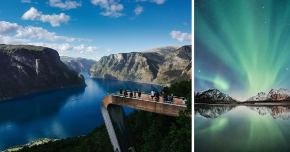 2020 Travel Advisor Picks: Winter Wanderlust in Iceland, Norway and Antarctica