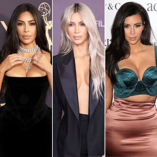 Everything Kim Kardashian Swears By - Check Out Her Go-To Beauty Secrets and Tips!