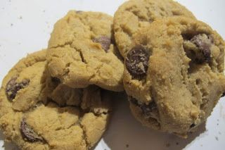 Magnolia Table Chocolate Chip Cookie