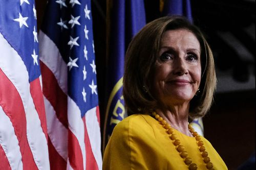 Nancy Pelosi warns cuts in foreign aid could jeopardize budget deal