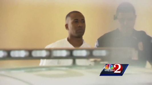 Gunman to be sentenced in Sanford shooting that left mother, child dead