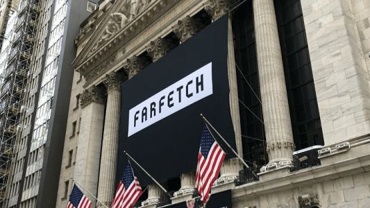 Farfetch IPO Prices at $20, Faces Market Test