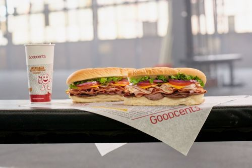 Goodcents Celebrates 30th Anniversary with 30 Cent Subs