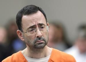 The Latest: USA Gymnastics responds to more Nassar charges