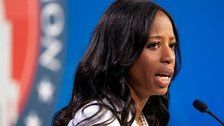 GOP Rep. Mia Love Rips Trump In Concession Speech, Calls Him 'Transactional'