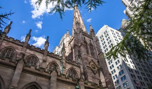 A Guide to Exploring Colonial New York City