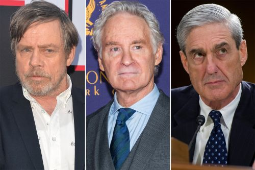 Mark Hamill, Kevin Kline and others to perform play on Mueller report