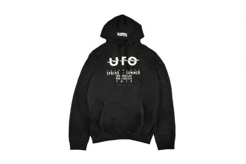 Vetements To Release Limited-Edition Hoodie With Tokyo Retailer ADDITION ADELAIDE