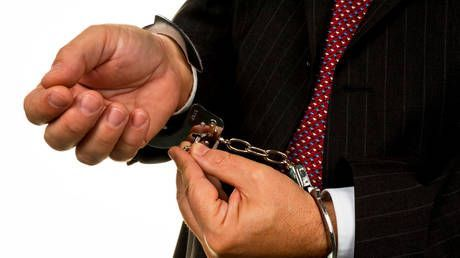 US investor & top partners of Baring Vostok equity fund detained in Moscow on fraud allegations