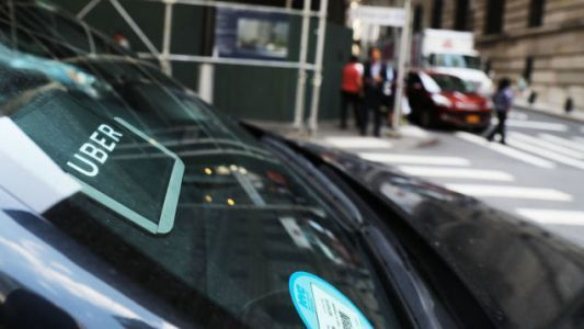 New Uber CEO Apologizes For 'Mistakes' After Company Is Banned From Operating In London