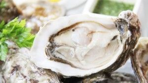 Oysters and Wine Feast at Four Seasons Hotel Pudong, Shanghai