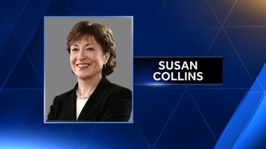 GOP's Collins 'leaning no' on new Republican health care plan