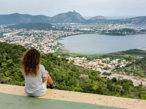 The 10 most popular places for solo travelers in 2020