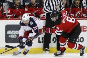 Devils selling with the NHL trade deadline approaching