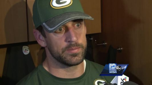 Aaron Rodgers buys piece of Milwaukee Bucks
