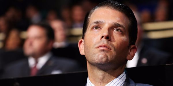 Donald Trump Jr.'s attorney-client privilege claim probably won't work, legal experts say