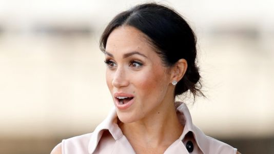 Thomas Markle Admits To Having The 'Occasional Sniff Of Cocaine' While Raising Meghan