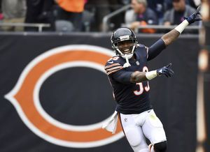 Defense making big plays to lead Bears to back-back wins