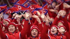South Korea To Pay Record $2.64M For North Korea's Olympic Visit