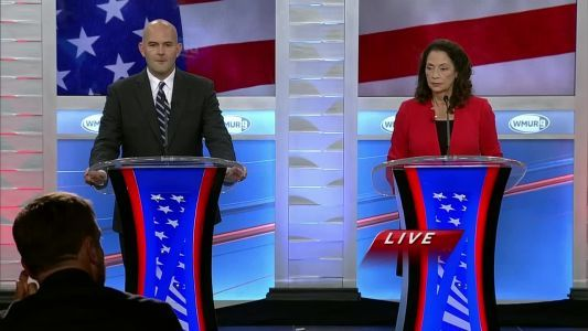 Granite State Debate: Democratic candidates for governor on immigration policy