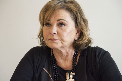Roseanne Barr dropped from talent agency after racist tweets