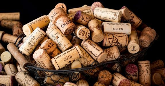 The Best Ways To Display Your Wine Corks With Pride