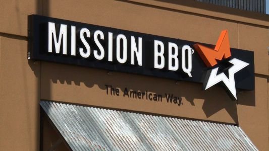 Mission BBQ offers free meal for WWII veterans on Pearl Harbor Day