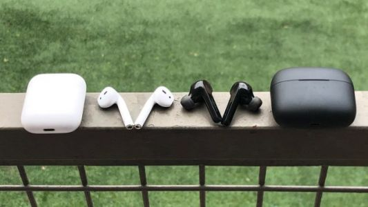 How Do Anker's $80 AirPod Competitors Stack Up to the Real Thing?