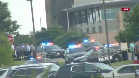 1 confirmed dead, others injured in shooting in Oklahoma City