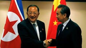 North Korea & China all geared up in boosting tourism collaboration