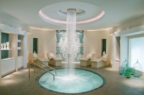 Spa of the Week: Eau Spa Palm Beach
