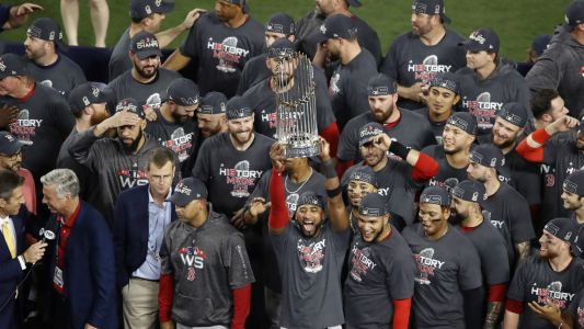 Government shutdown could affect Red Sox's White House visit plans, owner says